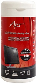 ART XL Cleaner Wipes LCD/TFT 100pcs