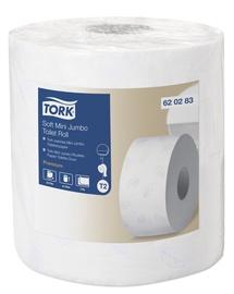 Tualetes papīrs Tork, 2 gab.