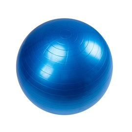 Vingrošanas bumbas Aventori LS3222 Antiburst Gym Ball 55cm Blue