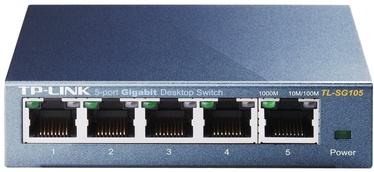 Tīkla centrmezgls TP-Link TL-SG105 5-port