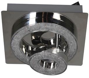 Gaismeklis Verners Tim Ceiling Lamp 5.9W 3000K LED Chrome