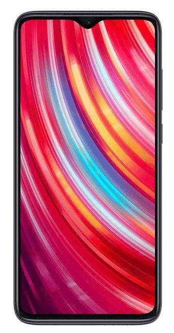 Mobilais telefons Xiaomi Redmi Note 8 Pro Mineral Grey, 64 GB
