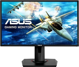 "Monitors Asus VG248QG, 24"", 0.5 ms"