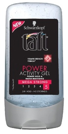 Schwarzkopf Taft Power Activity Hair Gel 150ml
