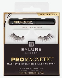 Eylure Pro Magnetic Kit Eyeliner & Lash System Accent