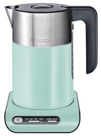 Электрический чайник Bosch TWK8612P, 1.5 л