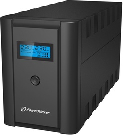 UPS sprieguma stabilizators PowerWalker VI 2200 SHL FR