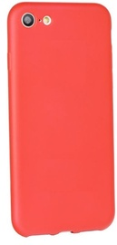 TakeMe Soft Feeling Matte Back Case For Xiaomi Redmi Note 7/Note 7 Pro Red