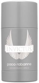 Vīriešu dezodorants Paco Rabanne Invictus, 75 ml