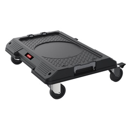 Keter Connect Trolley Black