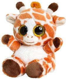 Keel Toys Animotsu Giraffe 15cm SF0955