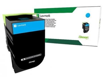 Lexmark CS/CX417,517 Return Program 3,5K Toner Cartridge Cyan