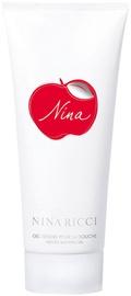 Nina Ricci Nina 200ml Shower Gel