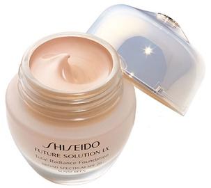 Tonizējošais krēms Shiseido Future Solution LX R3, 30 ml