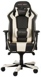 DXRacer King K06-NW Gaming Chair Black/White