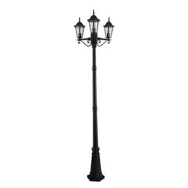 Наружное освещение 053-PL-3 3X60W