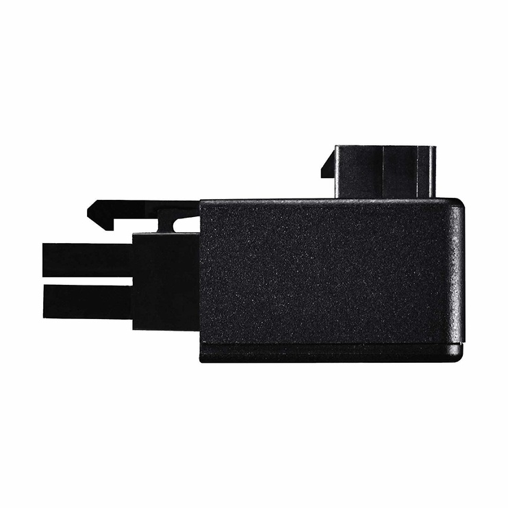 Cooler Master ATX 24-Pin 90° Adapter (with Build-in Capacitor)