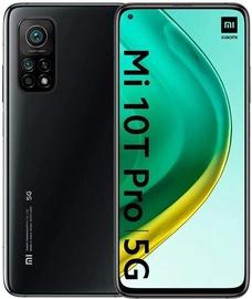 Mobilais telefons Xiaomi Mi 10T Pro 5G Black, 256 GB
