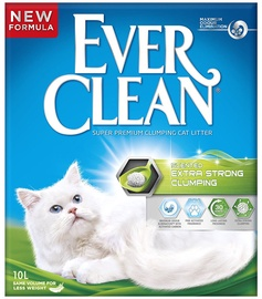 EverClean Extra Strong Clumping Scented 10L