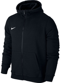 Nike JR Hoodie Team Club FZ 658499 010 Black L