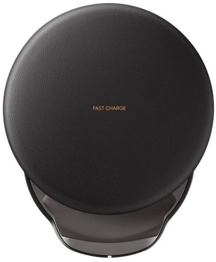 Samsung Galaxy S8/S8 Plus Wireless Charger Black