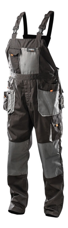 Neo Working Trousers w/ Suspenders S/48