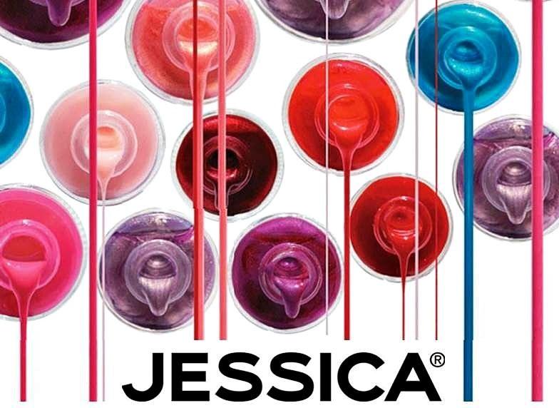Jessica Custom Nail Colour 14.8ml 710