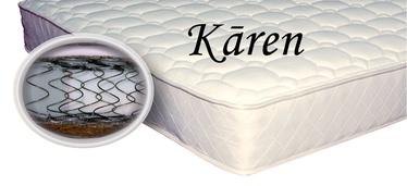 Матрас SPS+ Kāren, 160x200x17 см