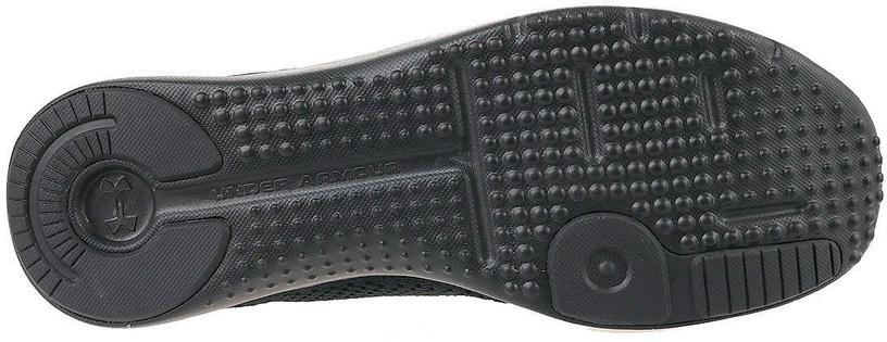 Under Armour Rapid Shoes 1297445-004 Black 45