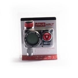 HausHalt 1-Valve Smart Electronic Timer 25261E