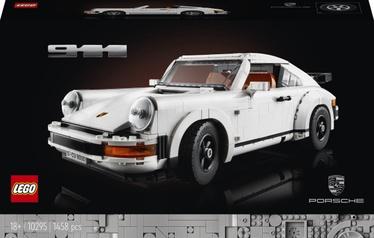 Конструктор LEGO Creator Porsche 911 10295, 1458 шт.