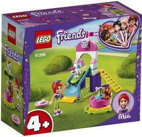 Konstruktors LEGO® Friends 41396 Kucēnu rotaļlaukums