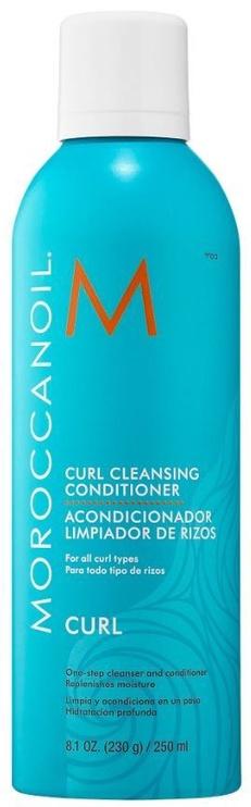Matu kondicionieris Moroccanoil Curl Cleansing Conditioner, 250 ml