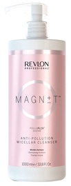 Шампунь Revlon Magnet Anti-Pollution Micellar Cleanser, 1000 мл