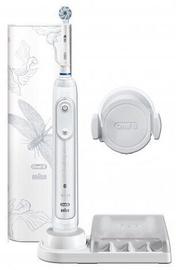 Braun Oral-B Genius 10000N Lotus White