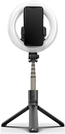 Riff L07 Professional Selfie Stick 90cm