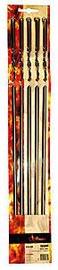 Iesms Verners Grillmaster 018006, 600 mm, 5 gab.