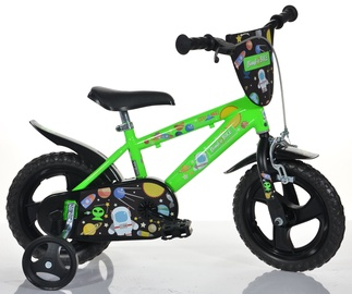 "Bimbo Bike Cosmos 12"" Green"
