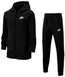 Nike B Core BF Tracksuit JR BV3634 010 Black XS