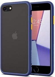 Spigen Ciel Color Brick Back Case For Apple iPhone 7/8/SE 2020 Navy