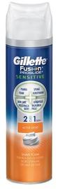 Gillette ProGlide Active Sport Sensitive Shaving Foam 250ml