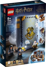 KON.LEGO HARRY POTTER CHARMS CLASS 76385