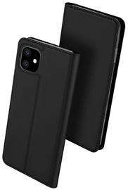 Dux Ducis Premium Line Skin Pro Magnetic Book Case For Apple iPhone 11 Black
