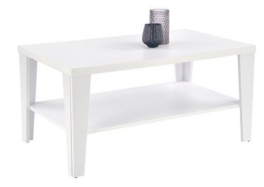 Журнальный столик Halmar Manta White, 1100x650x540 мм