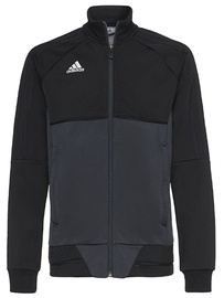 Пиджак Adidas Tiro 17 Training Jacket JR AY2876 Black Gray 116cm