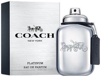 Parfimērijas ūdens Coach Platinum, 60 ml EDP