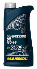EĻĻA KOMPRESORU MANNOL COMPR ISO 46 1L