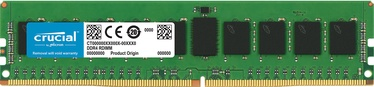 Crucial 8GB 2666MHz CL19 DDR4 DIMM CT8G4DFS8266