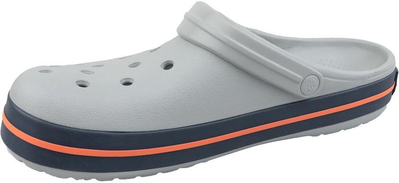 Čības Crocs Crocband Gray 48-49