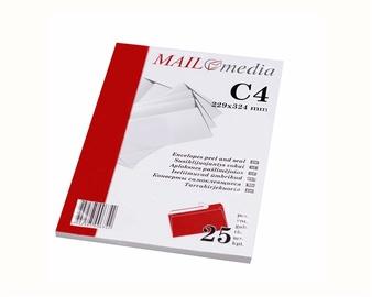 Конверт SN Peel And Seal Envelopes C4 25pcs